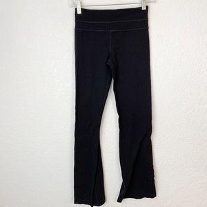 Lululemon Groove Pants Black 2